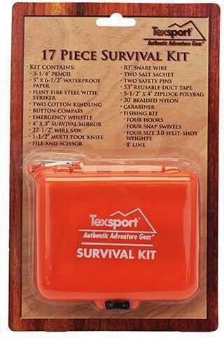 Tex Sport Survival Kit Md: 15932