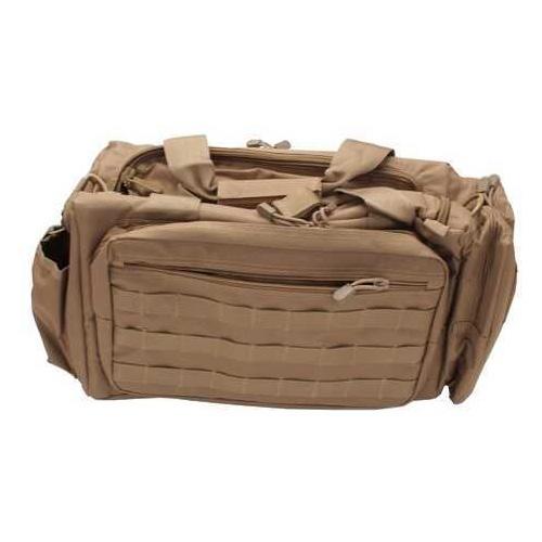 NcStar Competition Range Bag Tan Md: CVCRB2950T