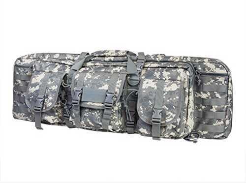 """NcStar Double Carbine Case, 36"""" Digital Camo Md: CVDC2946D-36"""