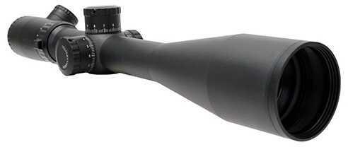 NcStar Vism Evolution Series Scope 2.5-10X50mm, Single Dot Md: VEVOFD251050G