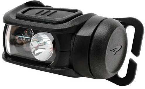 Princeton Tec Headlamp Remix Pro, White LED, Black Md: HYBL123-BK