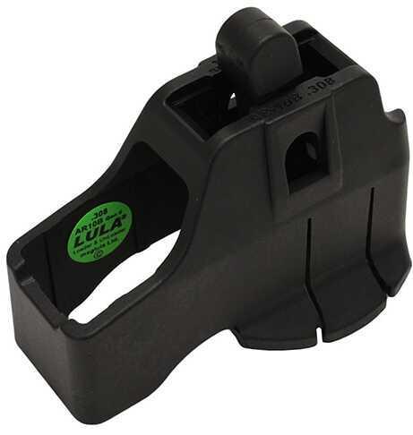 MagLula Ltd Mag Loader/UnLoader Lula AR10B Gen II 308 Win N/A Black AR-10 Lu23B