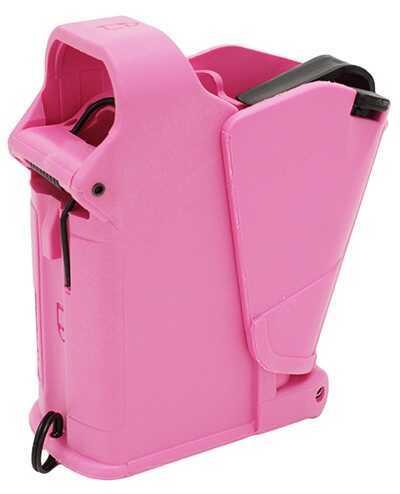 Maglula UpLULA Universal Pistol Magazine Loader Pink Md: UP60P