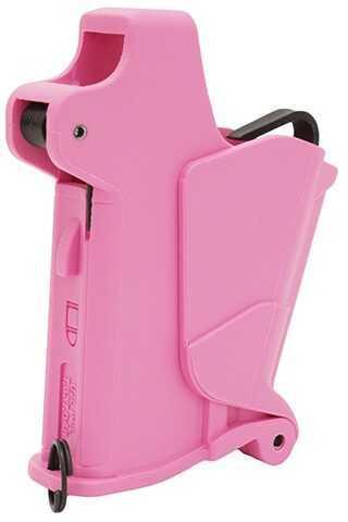 Maglula Magazine Loader & Unloader Baby UpLULA Pistol, Pink Md: UP64P