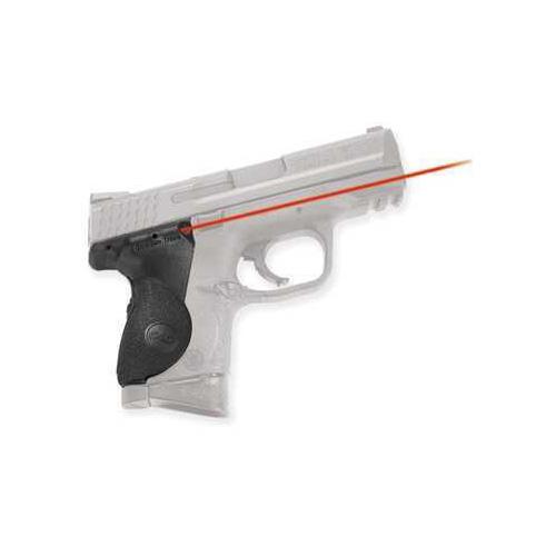 Crimson Trace Laserguard Smith & Wesson M&P F/C Green LG360G