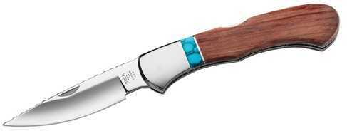 Buck Knives 7826 WBC Cedar BuckLock Md: 0532CDSLE