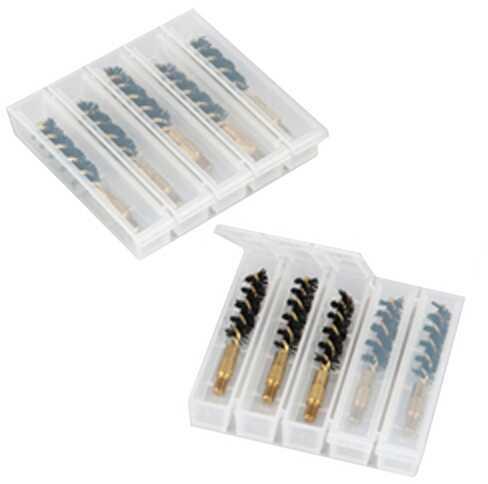 Otis Technologies 10 Pack Nylon Bore Brushes .30 Caliber Md: FG-330-BP-N