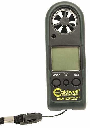 Caldwell Wind Wizard II Md: 102579