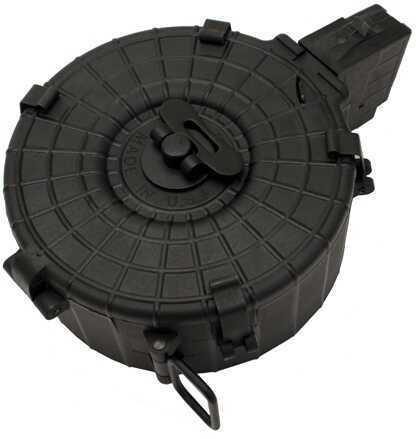 ProMag Saiga 7.62X39mm 30 Round Black Polymer Md: SAI-A12