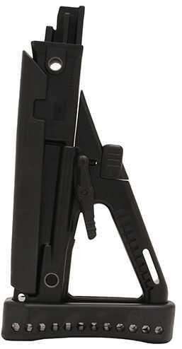 ProMag Archangel Opfor AK Series Buttstock Black Md: AA123