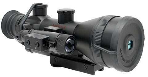 ATN night vision weapon sight ARES4x 3P Md: NVWSARS43P