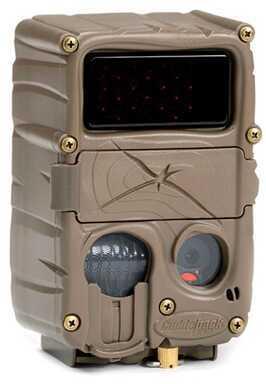 Cuddeback Black Flash, Model C3 Md: C3