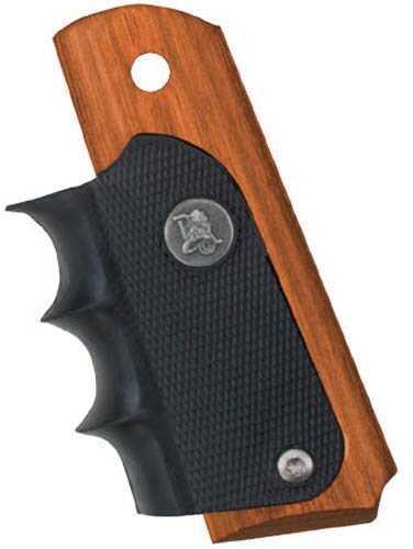 Pachmayr Colt 1911 Grip Heritage Walnut Md: 00434