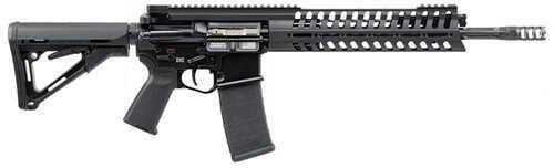 """Rifle Patriot Ordnance Gen4 Rfl 415 14.5""""DpFltdBarrel 11""""Rail Black 00592"""