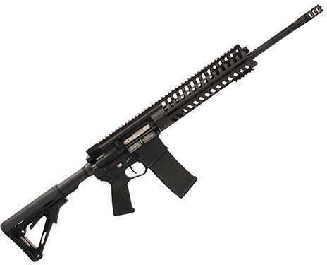 """Patriot Ordnance 415 Gen 4 223 Remington /5.56 Nato 18"""" Barrel 30 Round Black Finish Semi Automatic Rifle 00597"""
