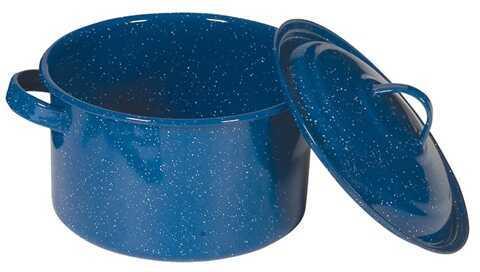 Stansport Enamel Straight Pot 4 Quart Md: 10626