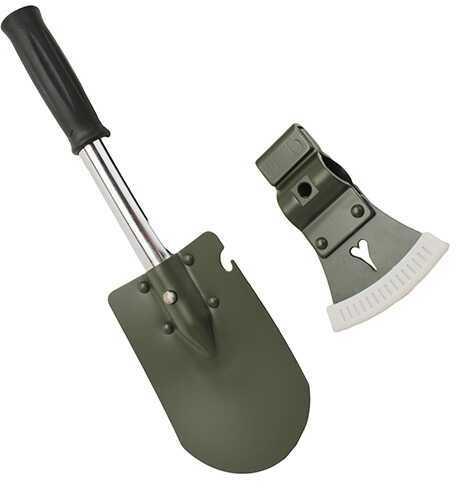 Stansport 6-in-1 Survival Multi Purpose Tool Md: 327