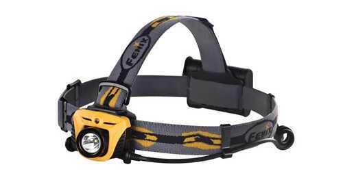 Fenix Lights Fenix H Series 350 Lumens, AA, Orange Md: HP05-ORG