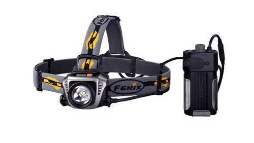 Fenix Lights Fenix H Series 900 Lumen, Iron Grey Md: HP30-GRY