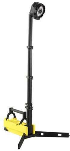 Streamlight Portable Scene Light w/120V AC/12V DC-Yellow Md: 45670