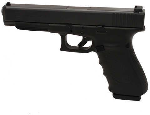 "Glock 41 Gen4 45ACP 5.31"" Barrel 13 Round Black Semi Automatic Pistol PG4130103"