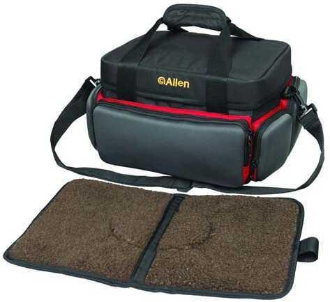 Allen Cases Allen Eliminator Range Bag w/Molded Components Md: 8200