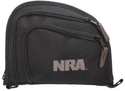 Allen Cases Allen Auto-Fit Handgun Case NRA Md: 7734