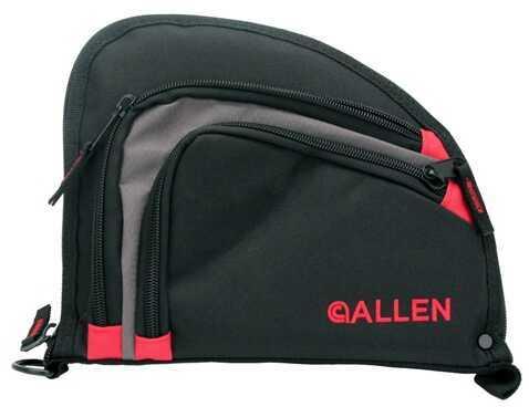 """Allen Cases Allen NRA Duoplex Attache Case, 11.5""""x9"""" 7730"""