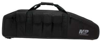 """Allen Cases Allen Tactical Rifle Case, Black M&P, 38"""" Md: MP4233"""