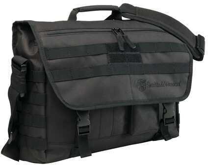 Allen Cases Allen S&W Messenger Bag Md: SW4252