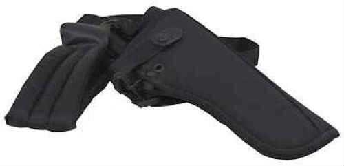 Bianchi 4100 Ranger Holster w/Hush System Size 10, Right Hand 14270
