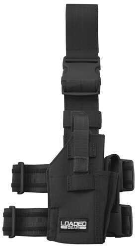 Barska Optics Barska CX-500 Drop Leg Handgun Holder Md: Bi12252