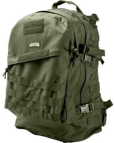 Barska Optics GX-200 Tactical Backpack Green Md: BI12328