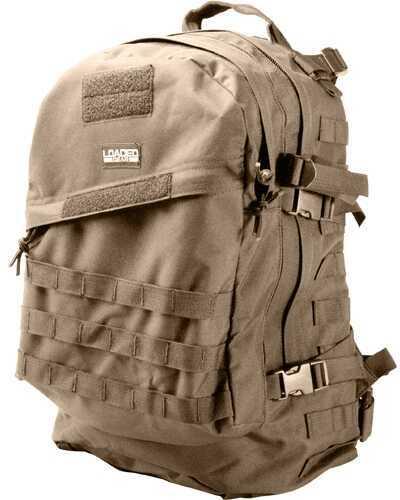 Barska Optics GX-200 Tactical Backpack Tan Md: BI12342