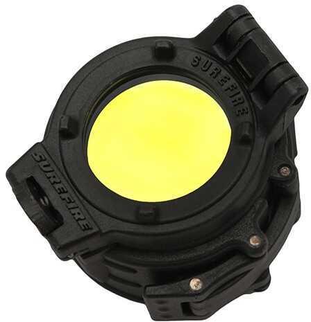 "Surefire Flashlight Filter Assembly Blue, 1.37"" Bezel Md: FM46"