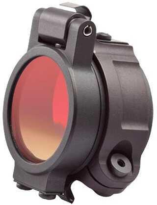 """Surefire Filter Assembly Red, 1"""" Bezel Md: FM55"""