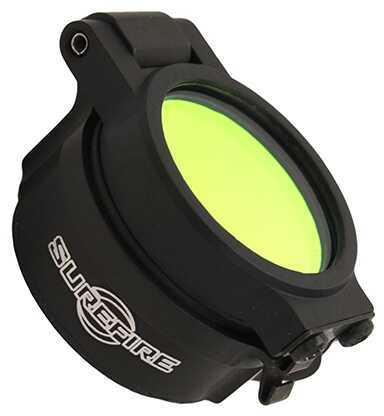 "Surefire Flashlight Filter Assembly Blue, 1"" Bezel Md: FM56"