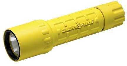 Surefire Flashlight G2 Nitrolon 65 Lumen Light, Tactical Switch Yellow Md: G2-YL
