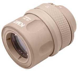 Surefire LED Module 120 Lumens, IR, Tan Md: KM2-A-TN