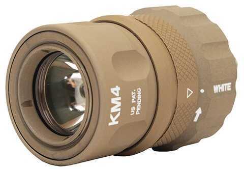 Surefire Flashlight LED Lamp Module Kit KM4 Tan Md: KM4-TN KIT01