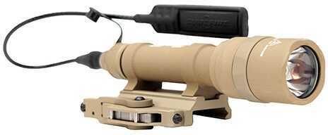 Surefire Scout Light, 500 Lumens Tan Md: M620U-A-TN
