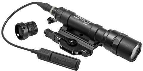 Surefire Scout Light, Vampire 150 Lumens/120 Mw, IR Black, M93 Md: M620V-A-BK