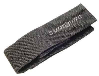 Surefire Flashlight Holster fits G3, G3L, 6R Md: V11