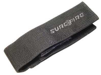 Surefire Light Holster fits E1, E2 Md: V82