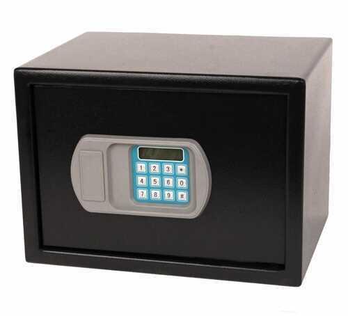 Gunmaster by DAC Medium Electronic LCD Digital Floor Safe Md: S520LCD