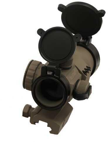 NcStar Dot Sight/Tactical/1X35/Red, Green, Blue Md: DRGB135T