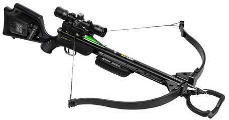 TenPoint Crossbow Technologies Ten Point GT Flex™ w/Package ACUdraw Md: C14066-1332