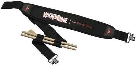 Wicked Ridge Neoprene Sling (w/1 CUB)-Black Md: WRA004