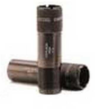 Carlsons Extended 12 Gauge Steel Shot Choke Tube Mid Range, Fits: Beretta/Benelli 07115