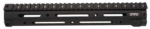Black Dawn : Multi-Mount Rail Rifle-Length Md: BDR-MMRR